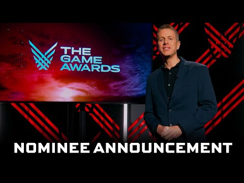 The Game Awards 2020: Nomination Announcement (Official)