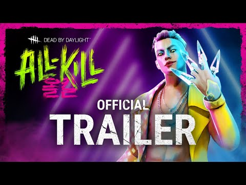 Dead by Daylight | All-Kill | Official Trailer