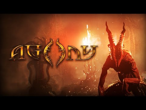 Agony - Official Launch Trailer