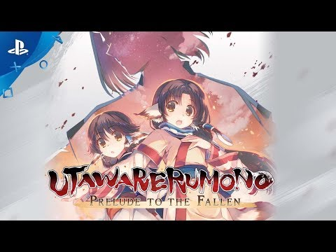 Utawarerumono: Prelude to the Fallen | The Song Begins | PS4 & PS Vita