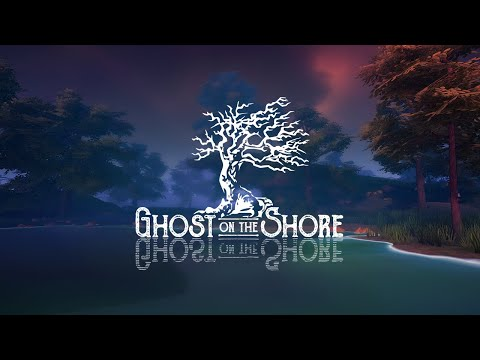 Ghost on the Shore Teaser / A Story and Relationship Exploration Game