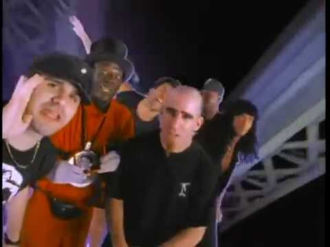 Anthrax & Public Enemy - Bring The Noise (Official Video)