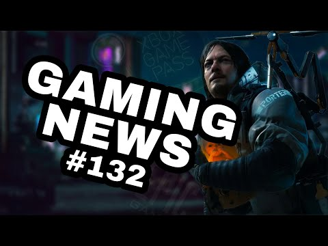 Gaming News #132 - Cyberpunk 2077 PS Store Removal, Resident Evil: Village Leak, Epic Free Games