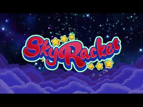 Sky Racket - Official Launch Trailer