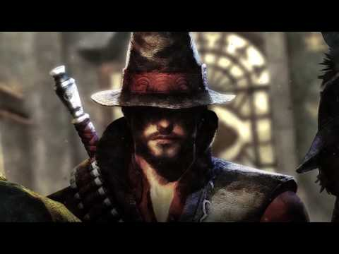 Victor Vran Overkill Edition Announcement Trailer ESRB