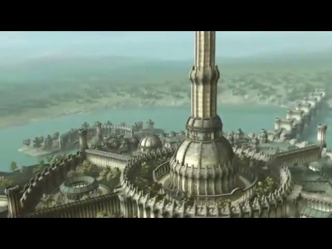 The Elder Scrolls IV: Oblivion Trailer