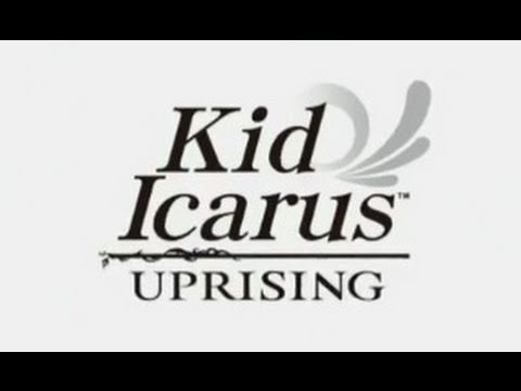 Kid Icarus Uprising: Official Trailer (E3 2011)