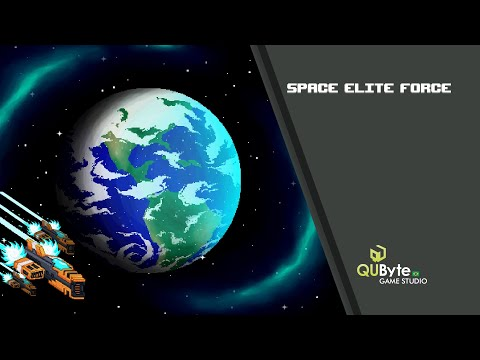 Space Elite Force | Nintendo Switch