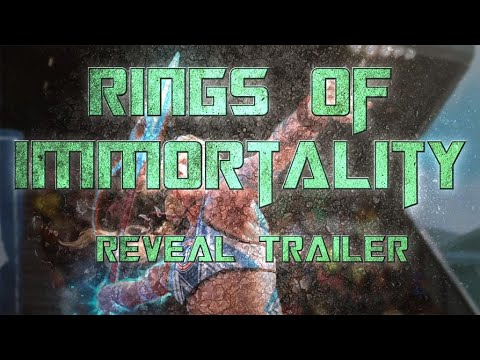 Rings of Immortality Official Trailer - Mythgard
