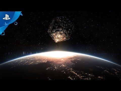 Elite Dangerous - Launch Trailer | PS4