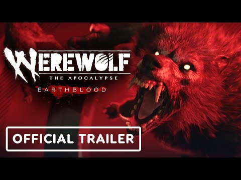 Werewolf the Apocalypse - Earthblood Official Cinematic Trailer | Summer of Gaming 2020