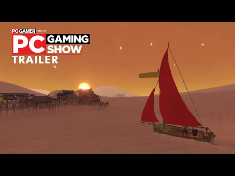 Red Sails trailer | PC Gaming Show 2020