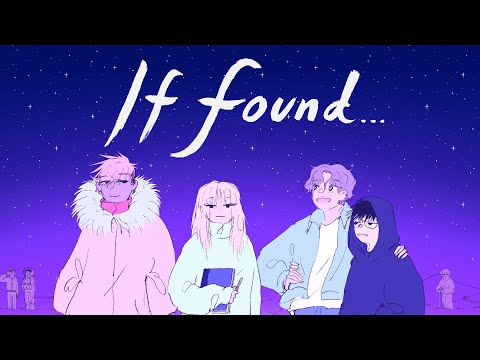 IF FOUND... | Release Date Trailer