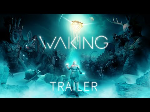 Waking | Official Trailer