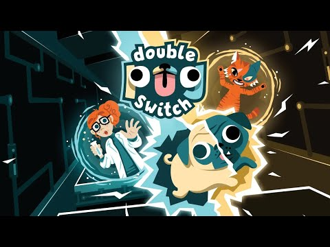 Double Pug Switch Release Trailer