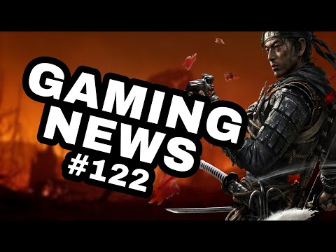 Gaming News #122 – The PlayStation 5 Closer Look, Outriders Delay, Watch Dogs Legion Roadmap