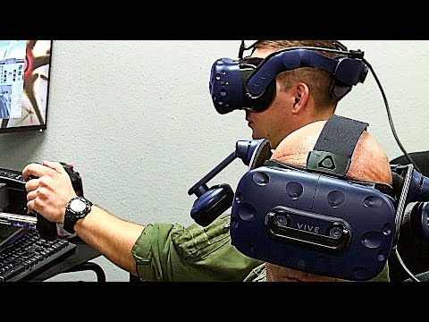 United States Air Force Pilot Instructor Training Utilizing Virtual And Augmented Reality