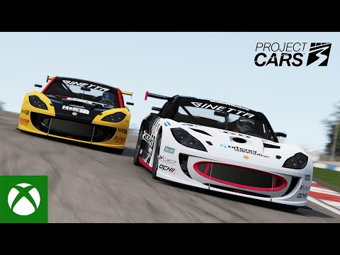 Project CARS 3 | Launch Trailer