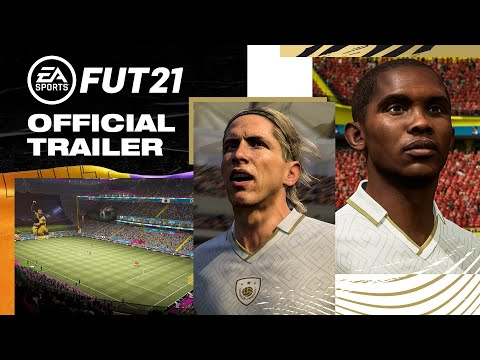 FUT 21 | Official Trailer