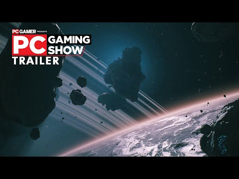 Everspace 2 trailer | PC Gaming Show 2020