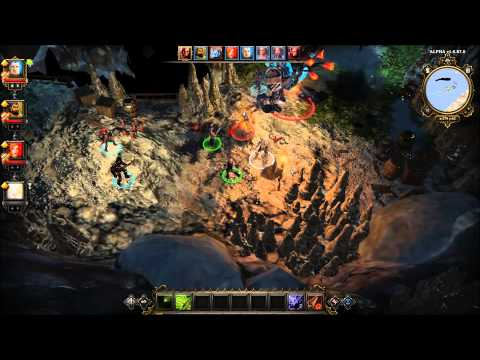 Divinity Original Sin Fabulous Five Quest